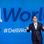 Director de la DSIC participa en Dell World 2015
